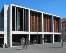 """10. Kongress der Deutschen Alzheimer Gesellschaft """"Demenz - Gemeinsam Zukunft gestalten"""""""