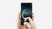 Huawei præsenterer Mate S