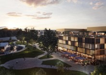 Nordic Choice Hotels öppnar ett Clarion-hotell i Sundsvall