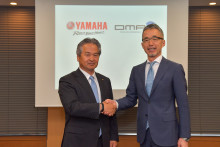 Yamaha Motor Starts Capital Alliance with AI Computing Company - Strengthening intelligence technology development in product automation and automatization -