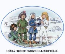Anna Westerlund, Norrtälje, får Gösta Frohms Stipendium 2017