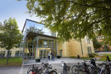 Fler studenter söker till Högskolan i Skövde