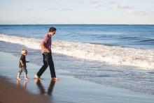 Att komma ihåg när man sparar till barn