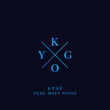 """Kygo släpper nya låten """"Stay"""" feat. Maty Noyes och gästar ikväll den svenska Idolfinalen"""