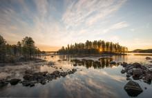 Miljöcertifiering – en del av Inlandsbanans bidrag för att nå de globala hållbarhetsmålen