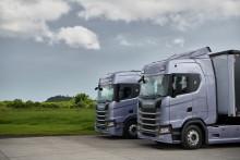 Scania Spesenportal - automatisiert, intuitiv und in neuem Design