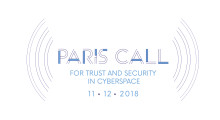 Telenor med i globalt initiativ för ökad cybersäkerhet - undertecknar Paris Call for Trust and Security in Cyberspace