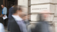 HMRC delivered record tax revenues in 2014-15