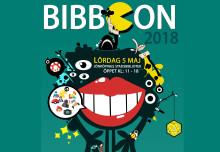 Bibbcon är tillbaka – nu nördigare än någonsin!