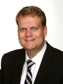 Martin Strömberg, ny produktchef