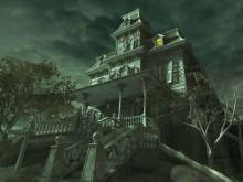 Sveriges spökigaste hotellsajt