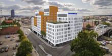 Tampereen Technopolis Asemakeskuksen talotekniikka toteutetaan energiatehokkaalla Are Sensuksella
