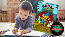Egmont skänker 1500 julgåvor till utsatta barn