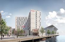 Scandic avaa hotellin Kööpenhaminan lentoasemalle