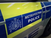 Appeal after road collision in Hounslow