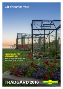 Trädgårdskatalog
