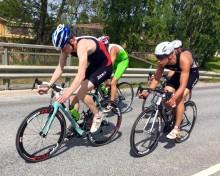 Umeå redo för SM och triathlonfest till helgen