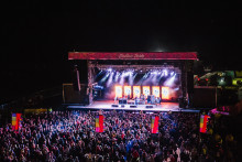 Funding boost to make festival 'Electric'