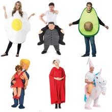 Halloween-trendene i 2018