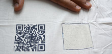 Nytt system säkrar spårbarhet inom textilbranschen