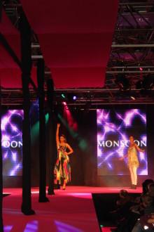 Vårens Modevisning 2011