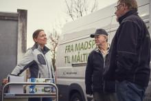 FødevareBanken modtager 4 mio. kr. fra VELUX FONDEN