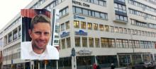 Lennart Persson blir kontorschef på Trivector Traffic i Göteborg