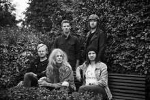 Ny singel, album och turné med Vånna Inget