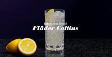Drinktips - Fläder Collins