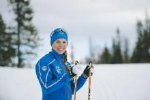 Lina Korsgren - Team Åre Sweden