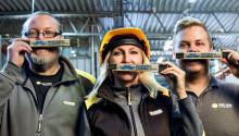 Beijer Byggmaterial startar specialkampanj till förmån för Mustaschkampen