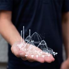 Tyréns och Harvard i samarbete om hållbar arkitektur