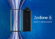 ASUS lancerer ZenFone 6