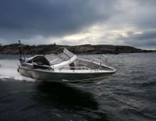 Anytec A27 - Boat of the Show at Helsinki International Boatshow - Vene 18.