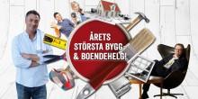 90 utställare på rekordstor Bomässa