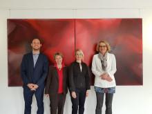 Wirtschaftspolitischer Austausch mit BdS im Bayerischen Staatsministerium für Wirtschaft, Landesentwicklung und Energie