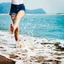 Tips inför semestern – så får du sommarfina ben
