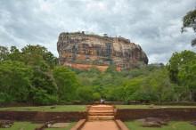 Sri Lanka nyhet i Solresors utbud