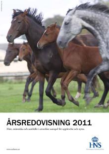 HNS Årsredovisning 2011