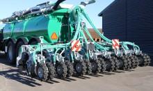 SAMSON lancerer ny nedfælder til placering af gylle i rækkeafgrøder