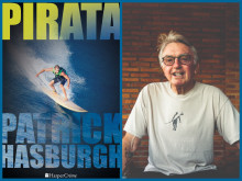 Ute nu! Pirata – en hyllad surf noir-thriller av manusförfattaren till 21 Jump Street