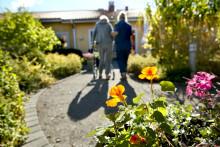 Nu startar idétävlingen för framtidens boende för äldre