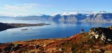 Lyngenfjord-regionen nytt bærekraftig reisemål i Norge