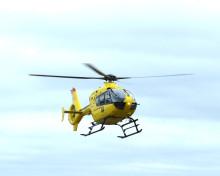 Kommunalförbundet för ambulanshelikoptern väntas växa