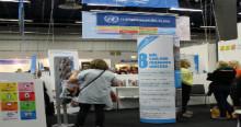 UNDP på Bokmässan i Göteborg