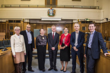 Start of a new health and care era for Bury people
