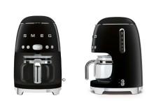 Ny kaffebryggare från Smeg: Drick morgonkaffet med stil!