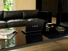 Sophistication To Go: The VAIO TT-Series