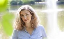 Bokrelease: Vi firar Frida Skybäcks nya roman