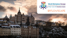 World Workplace Europe 2017
